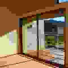 Modern Bedroom by 高原正伸建築設計事務所 一級建築士事務所 Modern
