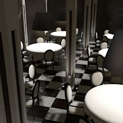Masi Interior Design di Masiero Matteo Yeme & İçme