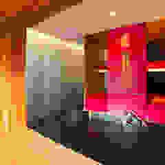 Beriot, Bernardini arquitectos Minimalist house