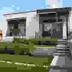 e n n e g i h o u s e Modern houses by Nico Papalia Architect Modern