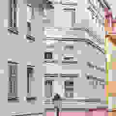 Sanierung denkmalgeschütztes Wohn- und Geschäftshaus H11, Tübingen Klassische Ladenflächen von Architekten + Partner Dannien Roller BDA Klassisch