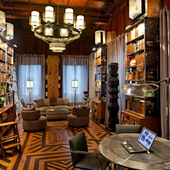 Chicô Gouvêa - Arquitetura Rooms