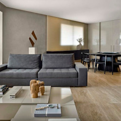 Graziella Nicolai Arquitetura e Interiores Eclectic style houses