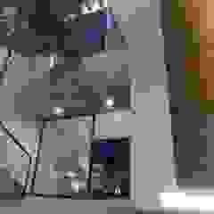 FRAILES Casas modernas de DA:HAUS Moderno