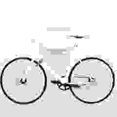 minimalist  by MIKILI – Bicycle Furniture, Minimalist