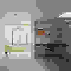 Koyanosumika من ma-style architects تبسيطي