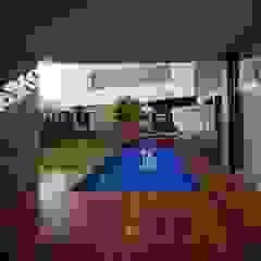 by ze|arquitectura Modern