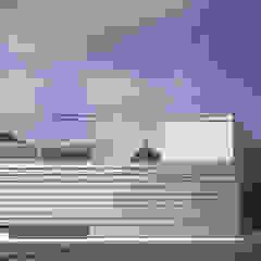 Casas modernas: Ideas, imágenes y decoración de 中辻正明・都市建築研究室 Moderno