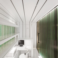 ​DENTAL CLINIC by MMVARQUITECTO