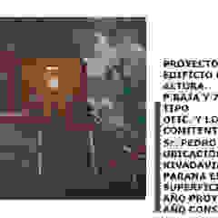 Estudio Cassano y Asociados Modern Houses