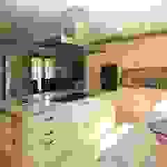 Bernadó Luxury Houses Kitchen