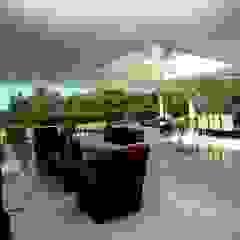 Bernadó Luxury Houses Living room