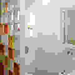 Domki letniskowe inspirowane 4 żywiołami od Ewa Weber - Pracownia Projektowa Skandynawski