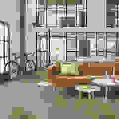Cinnamon Oak: minimalist  by Quick-Step, Minimalist