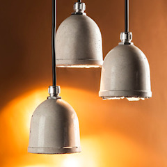 Mags Design Dining roomLighting