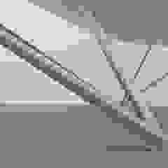 de atelier blur / georges hung architecte d.p.l.g. Moderno