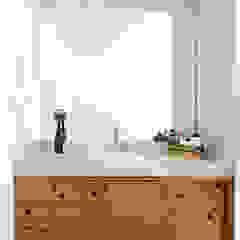 Ausgefallene Badezimmer von Zoom Urbanismo Arquitetura e Design Ausgefallen