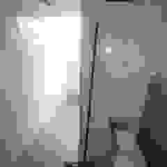 Bad - vorher Industriale Badezimmer von raum² - wir machen wohnen Industrial