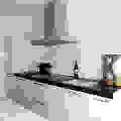 Küche - nachher Industriale Küchen von raum² - wir machen wohnen Industrial