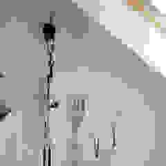 Detailfoto Küche - nachher: industriell  von raum² - wir machen wohnen,Industrial
