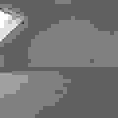 Schlafzimmer vorher Industriale Schlafzimmer von raum² - wir machen wohnen Industrial