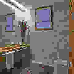 Una cascada en casa m87766 BathroomDecoration