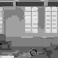 GARY WONG Interior Design Espacios