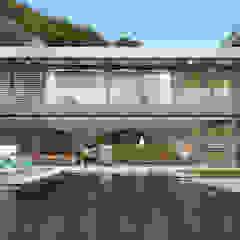Villa Amanzi Modern garden by Original Vision Modern