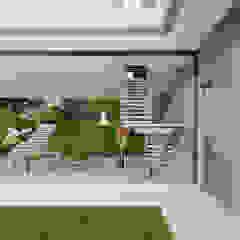 Villa Amanzi Modern living room by Original Vision Modern