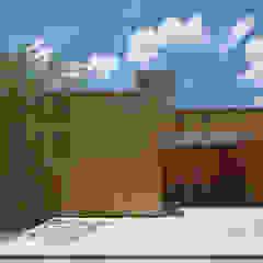 House of Nishimikuni by arbol Modern