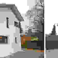 Gartenansicht: modern  von Planungsbüro Schilling,Modern