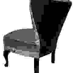 Around The World in 80 Days Just The Chair SalonesTaburetes y sillas