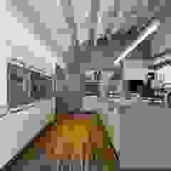 modern  by mmuto architettura, Modern
