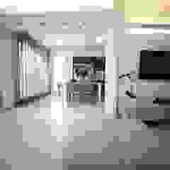 StudioCR34 Minimalist house
