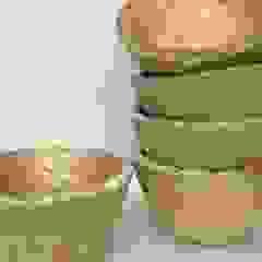 Concrete bowls An Artful Life HouseholdAccessories & decoration