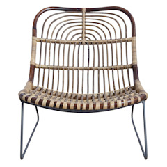 Kawa lounge chair An Artful Life MaisonArticles ménagers