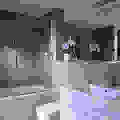 Family Bathroom ArchitectureLIVE Modern bathroom
