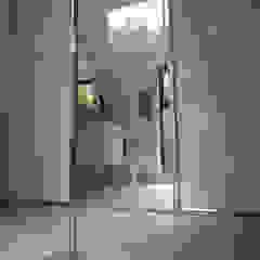 Ensuite Shower Room ArchitectureLIVE Modern bathroom