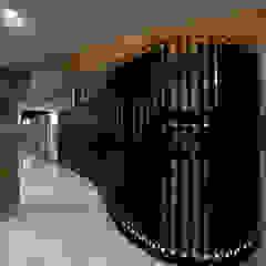 de Leticia Nobell Arquitetos Moderno