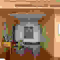 Departamento Vertientes by ARCO Arquitectura Contemporánea