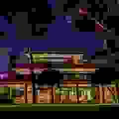 Jardines mediterráneos de Artlight Design Mediterráneo