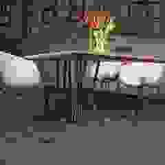 luanna design Dining roomTables