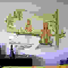 توسط Studio Witti - Atelier für Gestaltung آسیایی