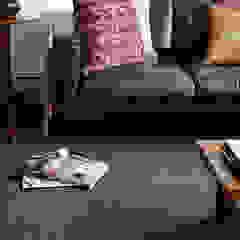 บ้านนอก  โดย Wools of New Zealand, ชนบทฝรั่ง