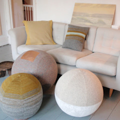 Seating sphere collection Mary Goodman Living roomAccessories & decoration