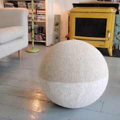 Rock and Snow Seating Sphere Mary Goodman Living roomAccessories & decoration