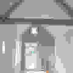mllm Minimalistyczna sypialnia