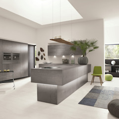 ALNOSTAR CERA ALNO (UK) Ltd KitchenCabinets & shelves