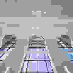 de Baierl & Demmelhuber Innenausbau GmbH Ecléctico