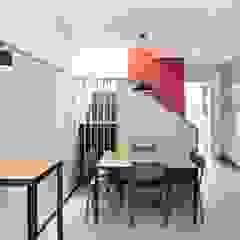 ACABADOMATE Modern Dining Room